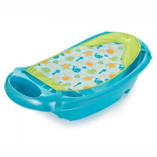 Bañera 3 Etapas Splish and Splash - Summer Infant