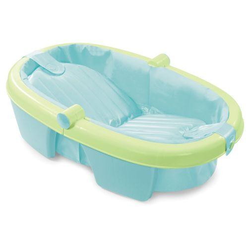 Bañera Asiento Plegable para Bebés de Summer Infant