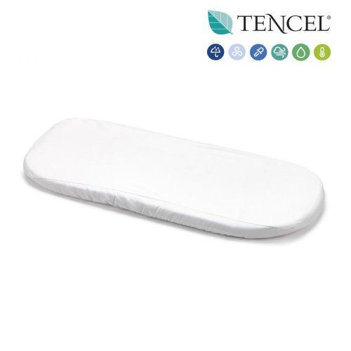 Bajera Impermeable Tencel Capazo y Cochecito