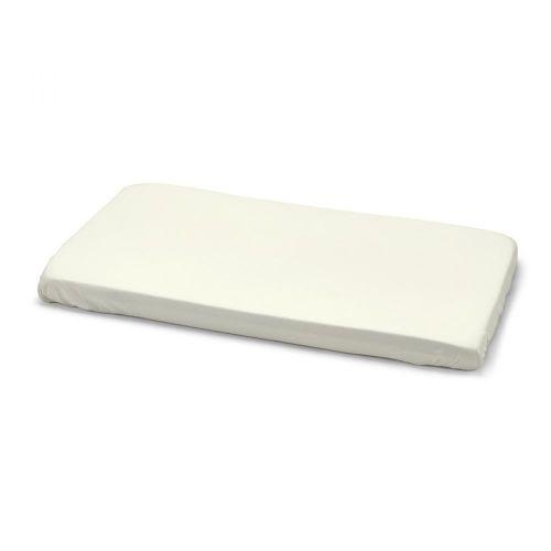 Bajera Blanca para Minicuna 46 * 82 Cambrass