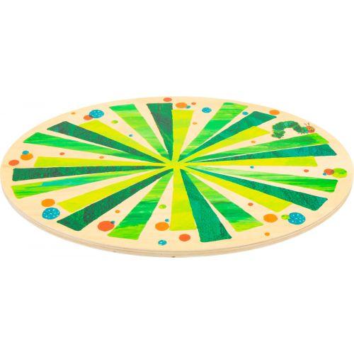 juego equilibrio oruga glotona