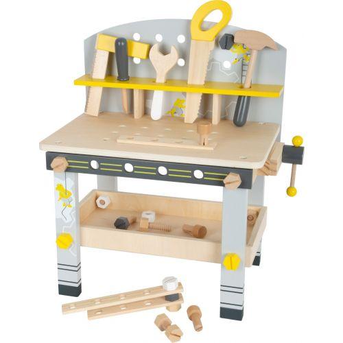 Banco de trabajo Miniwob compacto