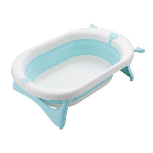 Bañera Plegable para Bebé - Kikkaboo
