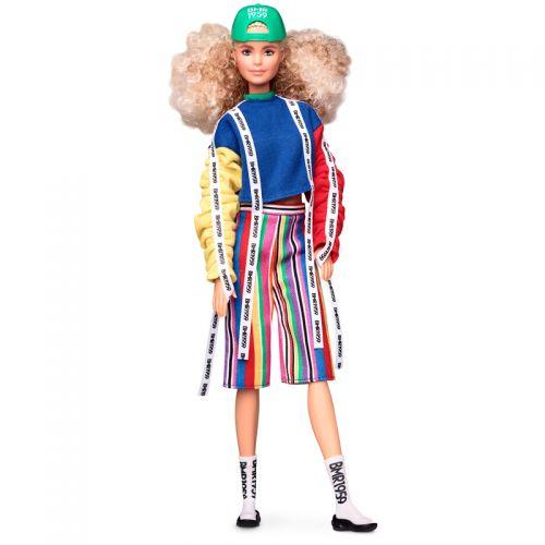 Barbie Signature BMR 1959 Muñeca rubia con calcetines