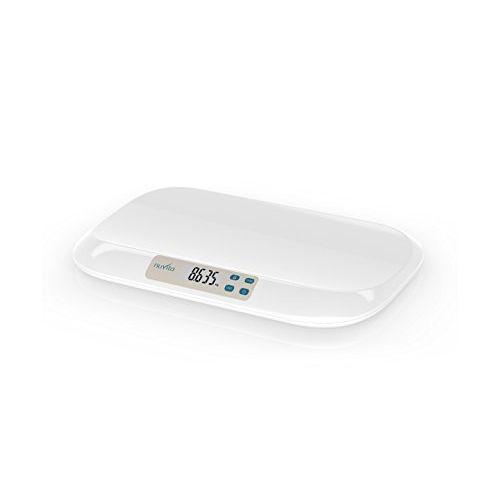 Báscula Digital para Bebé Primi Pesi - Nuvita