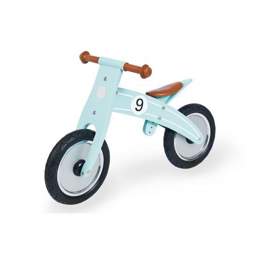 Bicicleta sin pedales Nico color Menta - Pinolino