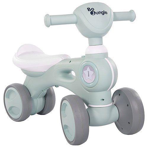 Bicicleta de aprendizaje Jumpy -  Bo Jungle