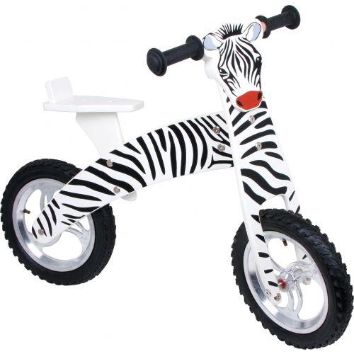 Bicicleta de Aprendizaje Cebra - Legler