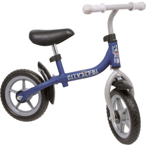 Bicicleta de Aprendizaje City Fbi - Legler