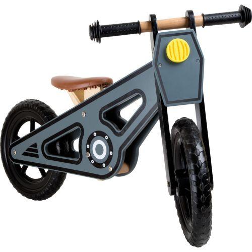Bicicleta de Aprendizaje Speedy - Legler