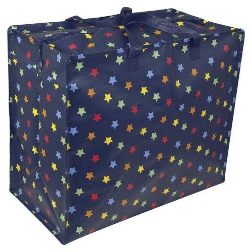 Bolsa de almacenamiento Enorme estrellas