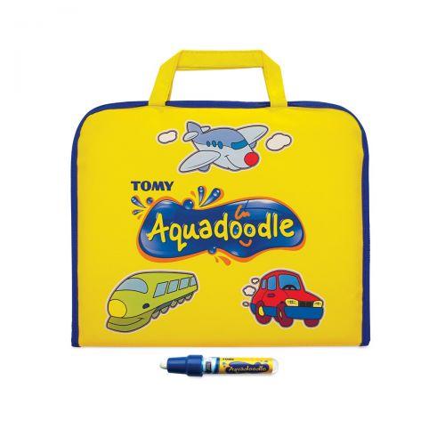 Bola De viaje Aquadoodle , ideal para llevar de viaje