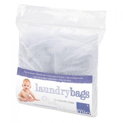 Bolsas de Lavado Bambino Mio - 2 Unidades