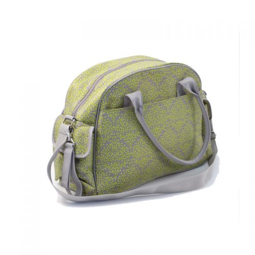Bolso Cambiador Limestone Berry - Summer Infant