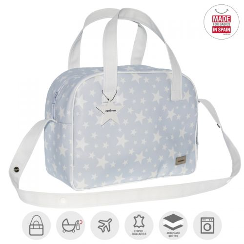 Bolso Maternal Prome Etoile - Cambrass