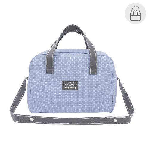 Bolso Maternal Prome Pic - Cambrass