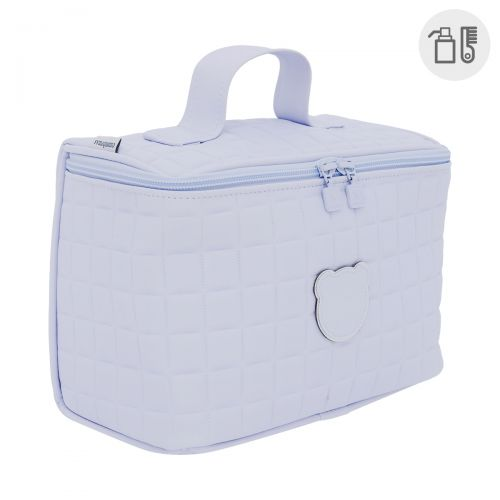 Bolso Neceser Vanity Gofre - Cambrass