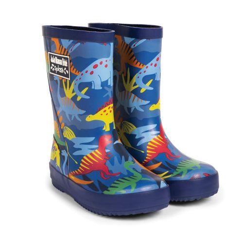 Botas de Agua Dinosaurios - REBAJAS