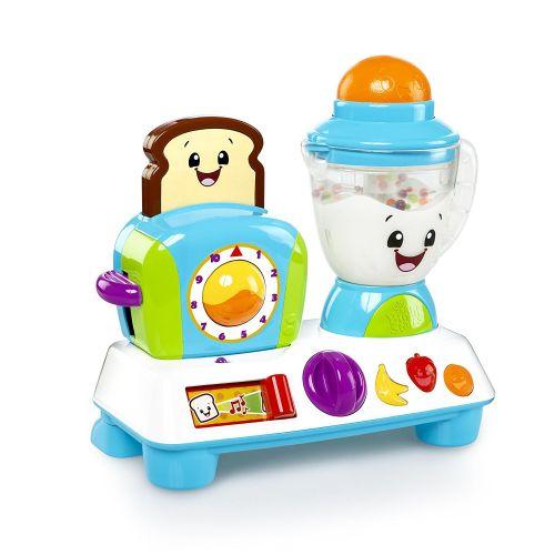 Bright Starts - Cafetería juguetona