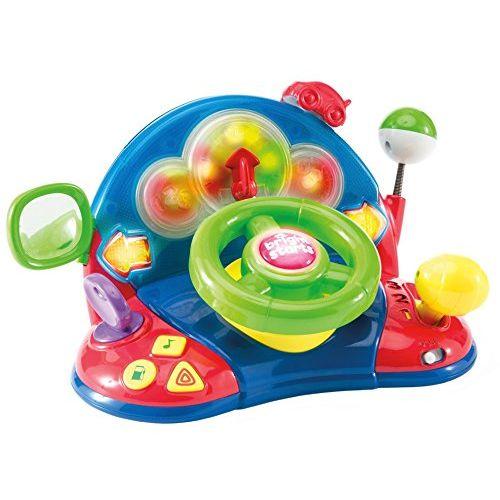 Bright Starts Light & Glow - Volante juguete