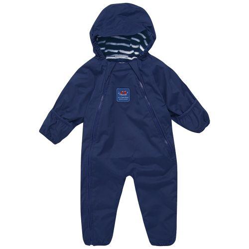 Traje de Nieve para Bebés y Niños en color Navy