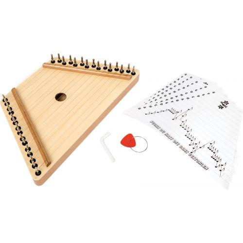 Címbalo Instrumento Musical de Madera para Niños - Legler