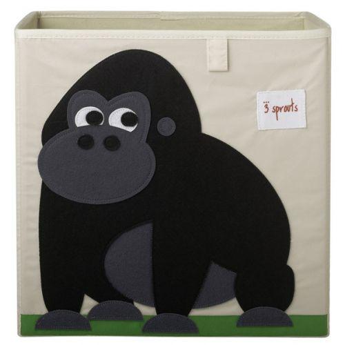 Caja de Almacenaje Gorila de 3 Sprouds