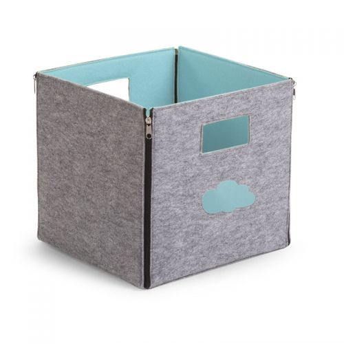 Caja de Almacenaje Plegable - Childhome