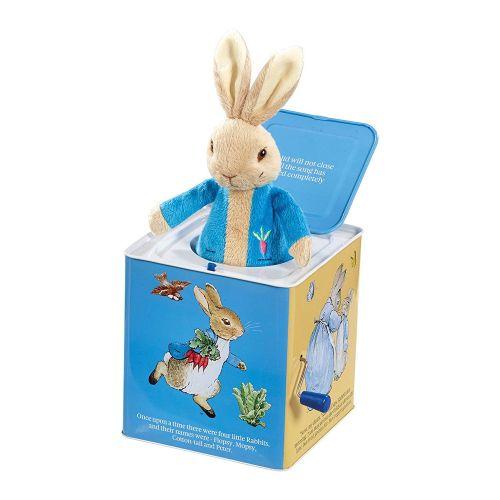 Caja Sorpresa de Peter Rabbit