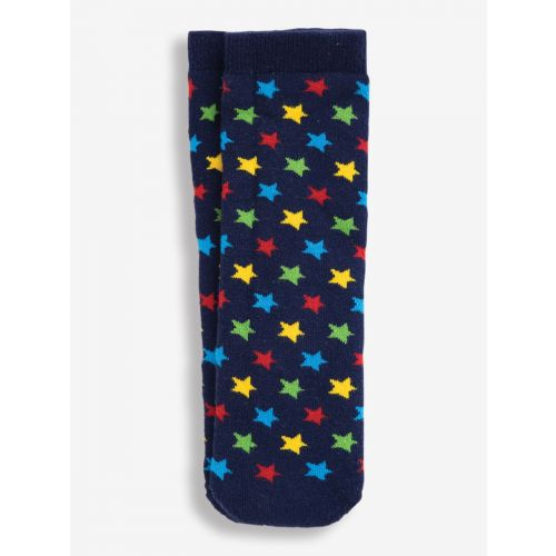 Calcetines Estrellas Navy para botas de agua - Talla única de 1 a 5 años