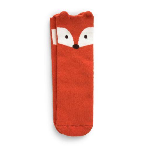 Calcetines para Botas Diseño Zorrito