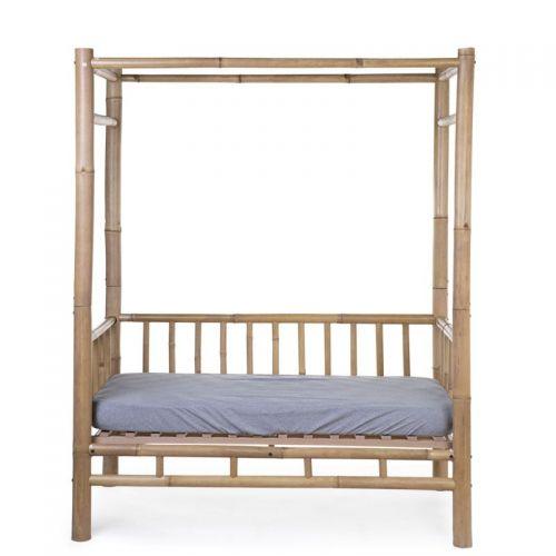 Cama Infantil de Bambú 70 x 140 - Childhome