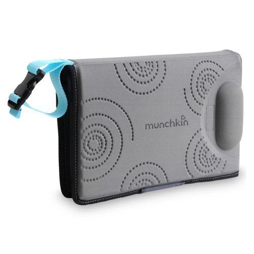 Cambiador de Viaje goPad de Munchkin