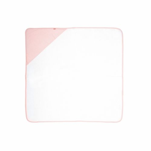 Capa de baño Be Moon rosa Cambrass