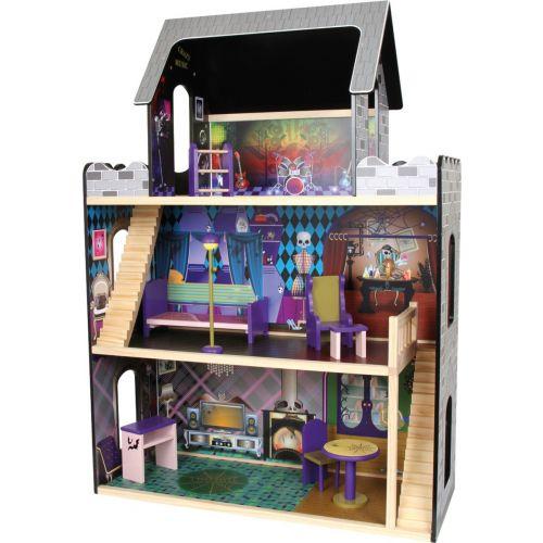 Casa de Muñecas Monstruo - Legler - 105 cm de altura