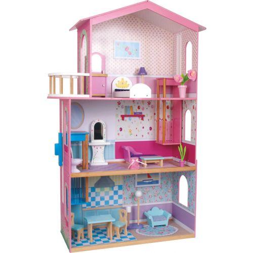 Casa de Muñecas Sophia - Legler