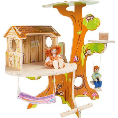 Casa en el árbol - Legler