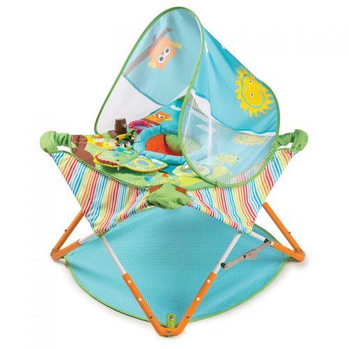 Centro Actividades Saltador Pop N Jump Summer Infant
