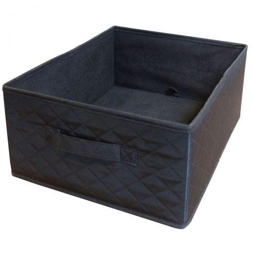 Cesta para Mueble de Baño de Tela para Comfort Smart