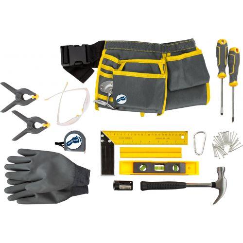 Cinturón de Herramientas XL con herramienta - A partir de 8 años y +