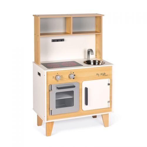 Cocinita de madera My Style Janod