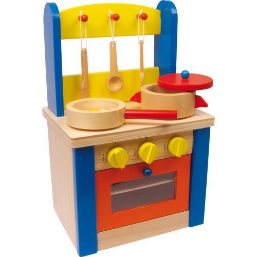 Cocinita Infantil de colores