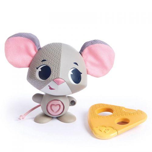 Coco la ratona. Juguete de aprendizaje para bebés - Tiny Love
