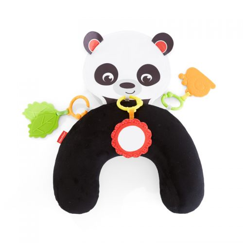 Cojín de actividades Panda - Fisher Price