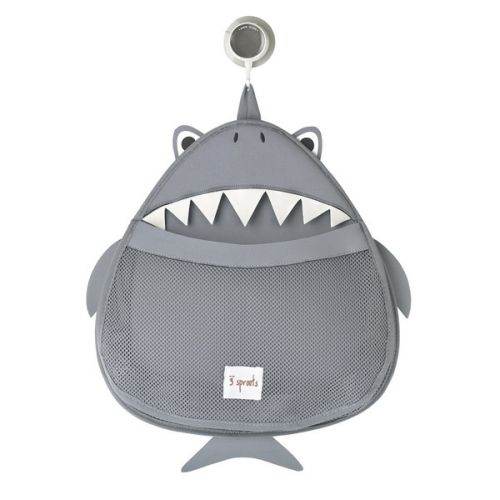 Colgador de Baño tiburón de la marca 3 Sprouds