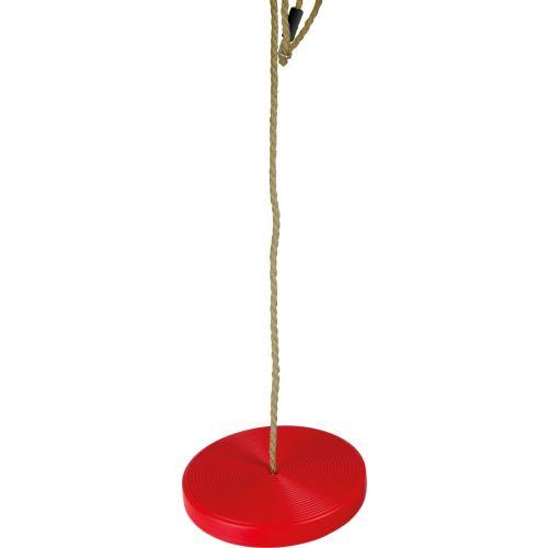 Columpio de Tabla Rojo - Legler