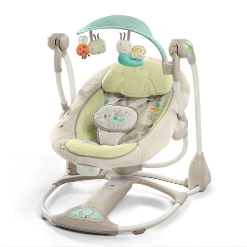 Columpio Portátil para Bebés Ingenuity Seneca