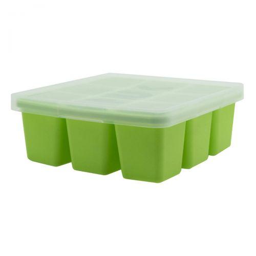 Cubos para congelar la comida de Bebés - Annabel Karmel