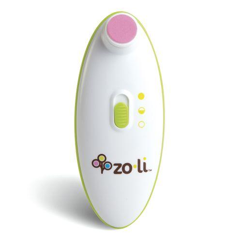 Cortauñas para Bebés por Vibración - ZoLi Buzz B