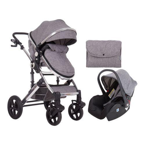Cochecito de Bebé 3 en 1 Darling- Kikkaboo